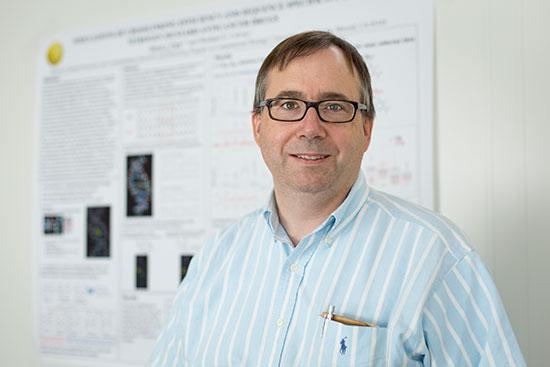 Professor Michael Colvin