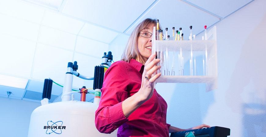 Chemistry Professor Patti LiWang